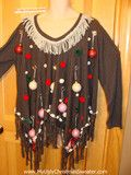 ugly sweaters on Pinterest   Christmas Sweaters, Hanukkah and Christm