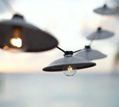 Outdoor String Lights #followitfindit