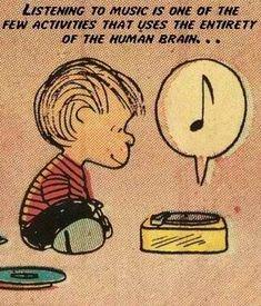 music, vinyls, peanuts, van, linus, charli brown, snoopy, charlie brown, thing