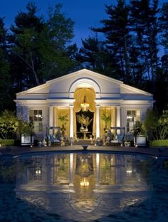 swimming pools, house design, exterior homes, dream pools, exterior houses