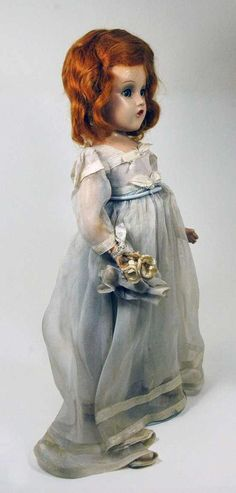~ Lovely Composition Doll ~