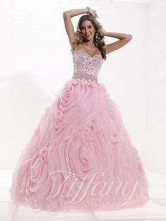 16915 dress, rose, homecoming dresses, ball gowns, tiffani 16915, design 16915, dress 16915, prom dress, tiffani design