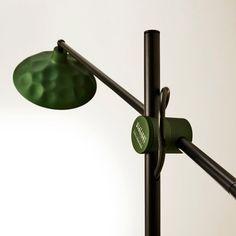 Batucada light by Jahara Studio #green