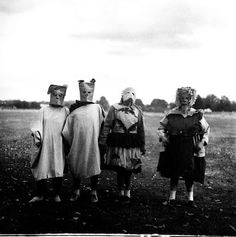 Costumes.