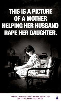 Child Abuse AWARENESS