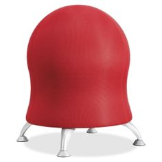 Safco Zenergy Ball Chair SAF4750CI