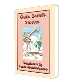 I'm selling Outa Karel's Stories - 14 Folk tales from across South Africa (eBook) - £1.00 #onselz