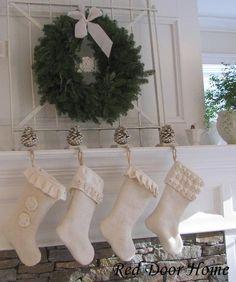 White Christmas  #Christmas #Holiday #White #WhiteChristmas
