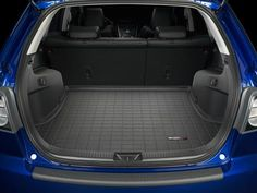 2007 Mazda CX-7 | WeatherTech Custom Cargo and Trunk Liners Cargo Mat | WeatherTech.com $119.95 - GREY