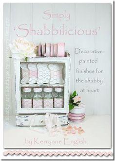 shabby chic craft ideas!