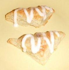 Apple Walnut Gorgonzola Turnovers Recipes — Dishmaps