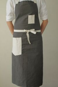 Hedley & Bennett Custom Chef Aprons - what the chefs use!