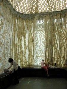 Yurt Living: Interior Decorating Intro