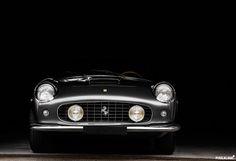 Ferrari 250 GT California Spyder / Pixelklinik