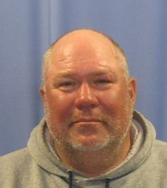 David McCulloch, 50, is wanted by police for a protect from abuse order violation. His last known address i 1020 Hildale Road Holtwood, PA. Anyone with information should call police at 610-970-6570.