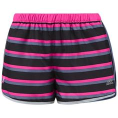 10% of the proceeds from these Adidas Running Shorts go to The National Breast Cancer Foundation.