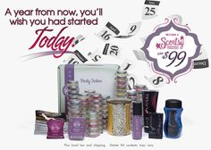 Join my team and let the amazingness begin!  Jesshirst.scentsy.us