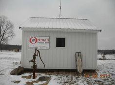ortman farm