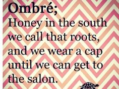 ... and true! #southern #quote
