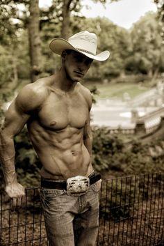 MEN...Oh, My! cowboy