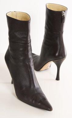 GUCCI BOOTS @Michelle Flynn Flynn Flynn Flynn Coleman-HERS