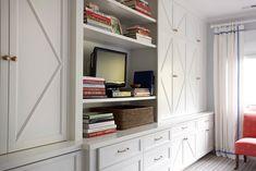Suellen Gregory cabinetry