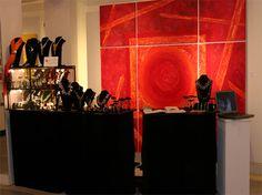 John S. Brana - The ArtPeople Gallery - Opening Night