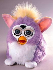 I still have mine!!      Btw, what kinda animal was a Furbee?