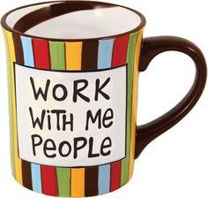 :) people, gift idea, coffe coffe, work wme, mugs