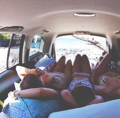 Easy summer day