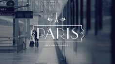 graphic design, languages, paris, learn french, schools, travel, fonts, place, typography