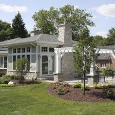 Ranch Styles House Additions Ideas Ranch Style Home Curb