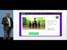 ▶ Building a Team of Talent Scouts | Talent Connect Vegas 2013 - YouTube vega 2013, talent scout, connect vega, talent connect