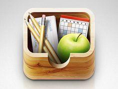 Schoolbox App Icon