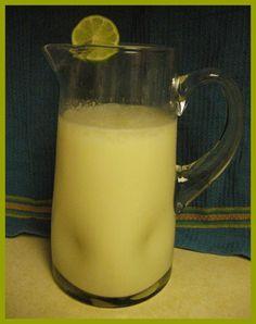 Tucanos Brazilian Lemonade