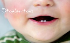 so doing this one when tanner gets teeth!!