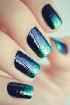 STYLEeGRACE ❤'s this nail art! #ahaishopping