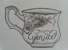 Artistic Endeavours On Pinterest Prismacolor Pen Art