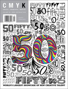 50 #type #design