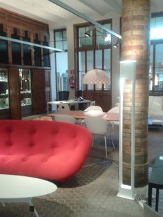 Alma light design on pinterest barcelona new york - Cubina barcelona ...