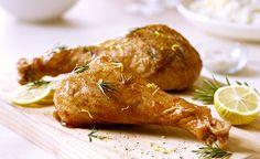 Slow Roast Turkey Legs | Safeway