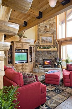 The log home building process is confusing to many people. How does your company address the process as it relates to design, manufacturing, building, financing and other related buyer issues?  http://www.logcabindirectory.com/blog/gastineau-log-homes-interview