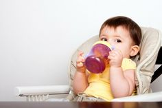 Breast and Bottle Weaning | Alpha Mom