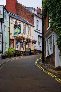 Yorkshire,UK