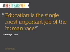 A great reminder for the new school year! #BestYearEver