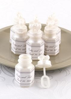 Heart Lid Wedding Bu