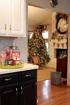 Sweet Something Designs: Christmas Tour 2011