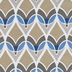 Montauk Outdoor Fabric – Mocha