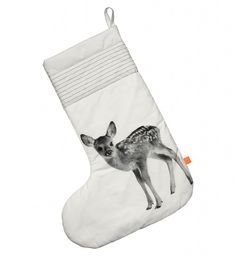 Wildlife stockings from #ByNord.