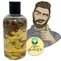 Beard Oil Recipe